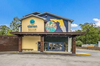 塔拉哈西州首府凱隆波因特飯店 Clarion Pointe Tallahassee State Capital