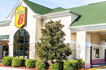 Hotel - Super 8 by Wyndham Midlothian/Richmond Area