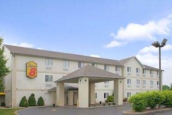 Hotel - Super 8 by Wyndham Pontoon Beach IL/St. Louis MO Area