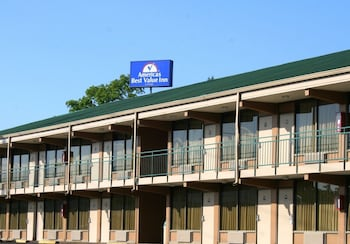 Hotel - Americas Best Value Inn Goodlettsville Nashville N