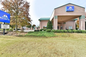 Americas Best Value Inn Aiken