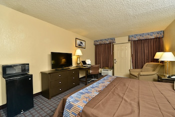 Hotel - Americas Best Value Inn San Angelo