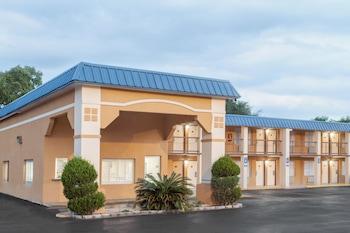 Hotel - Super 8 by Wyndham Port Royal/Beaufort