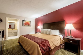Hotel - Red Roof Inn Sylacauga