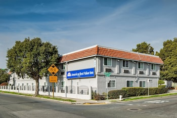 舊金山列治文美洲最佳價值飯店 Americas Best Value Inn Richmond San Francisco