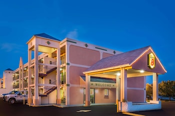 Hotel - Super 8 by Wyndham Ashland/Richmond