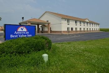 Hotel - Americas Best Value Inn Wenona