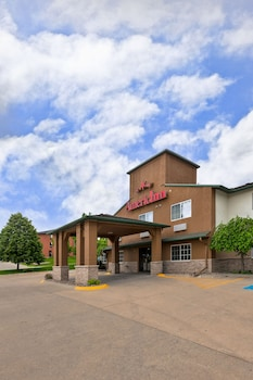 Hotel - AmericInn by Wyndham Des Moines Airport