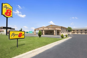 Hotel - Super 8 by Wyndham Amarillo Central TX
