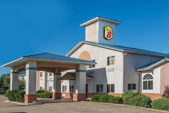 Hotel - Super 8 by Wyndham Martinsville