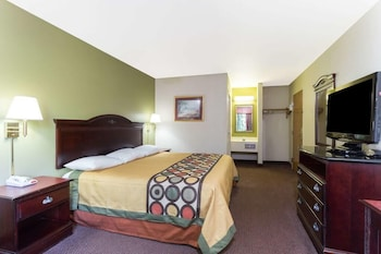 Standard Room, 1 King Bed, Multiple View