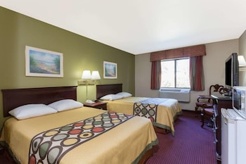 Standard Room, 2 Double Beds, Multiple View
