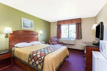 Room, 1 Queen Bed, Accessible, Multiple View