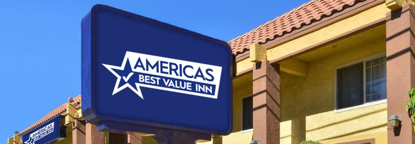 Americas Best Inn and Suites Fort Lauderdale North, Broward