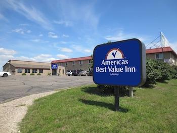 Hotel - Americas Best Value Inn Sauk Centre
