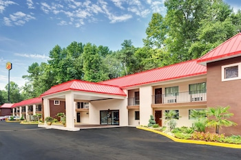 Hotel - Super 8 by Wyndham Atlanta/Jonesboro Road