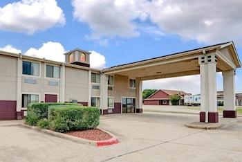 Hotel - Super 8 by Wyndham Waxahachie TX