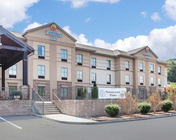 Hotel - Comfort Inn Harriman