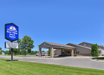 Hotel - Americas Best Value Inn & Suites Spring Valley