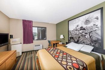 Hotel - Super 8 by Wyndham Chanute