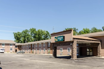 Quality Inn Chicopee-Springfield photo