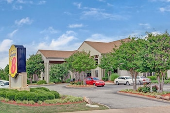 Hotel - Super 8 by Wyndham Olive Branch