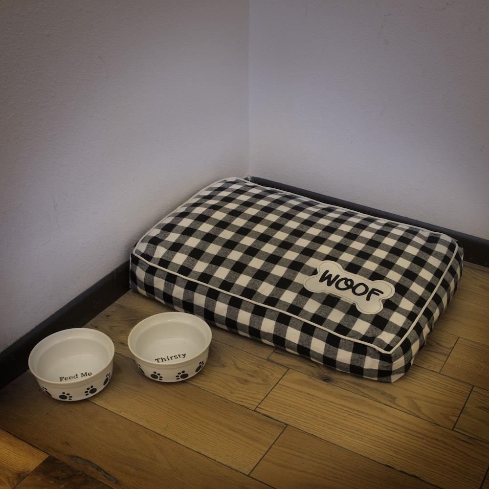 寵物友善設施