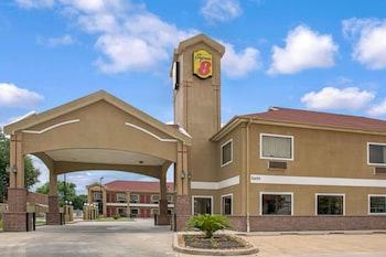 Hotel - Super 8 by Wyndham Houston/Brookhollow NW