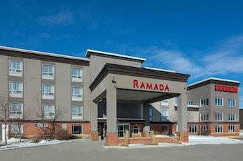 Hotel - Ramada by Wyndham Cochrane
