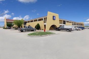 Hotel - Americas Best Value Inn & Suites Yukon Oklahoma City