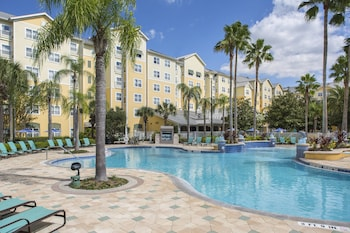奧蘭多海洋世界萬豪居家飯店 Residence Inn by Marriott Orlando at SeaWorld