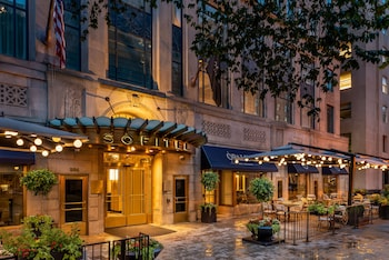 Hotel - Sofitel Washington DC Lafayette Square