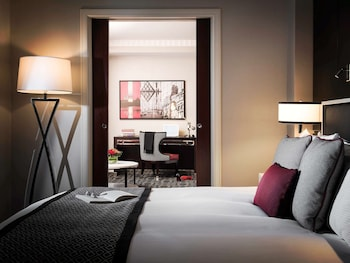 Junior Suite, 1 Bedroom (Executive)