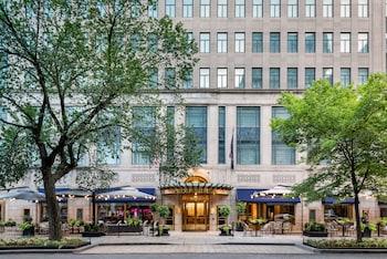 華盛頓特區拉法葉廣場索菲特飯店 Sofitel Washington DC Lafayette Square