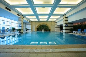 ザ プレジデンシャル 北京 (北京国賓酒店)