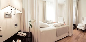 Exclusive Double Room, Jetted Tub