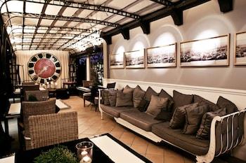 Hotel - Hotel Isa