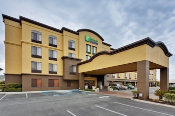 Hotel - Holiday Inn Express San Francisco-Airport North