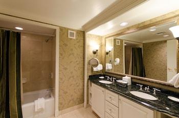 Nemacolin Woodlands Resort - Bathroom  - #0