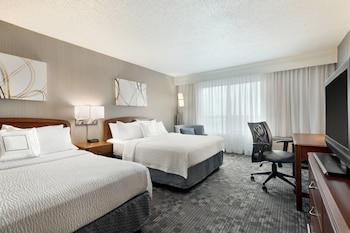 Room, 2 Queen Beds (Guest)
