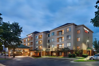 Hotel - Courtyard by Marriott Dayton Beavercreek