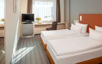 柏林 - 阿德列爾肖夫多林特精華飯店 Essential by Dorint Berlin-Adlershof