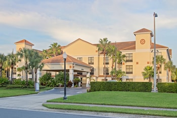 Hotel - Holiday Inn Express Hotel & Suites Clearwater North-Dunedin
