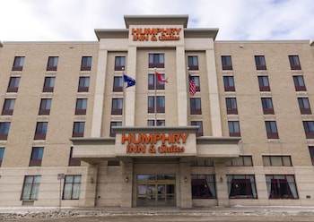 Hotel - Humphry Inn & Suites