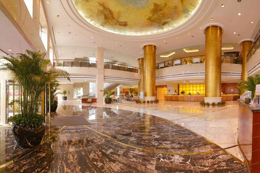 라마다 플라자 푸동(Ramada Plaza Pudong) Hotel Image 1 - Lobby