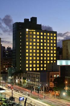 維多利亞凱富全套房飯店 Comfort Suites Vitoria