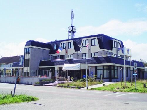 . Fletcher Hotel Nieuwvliet Bad