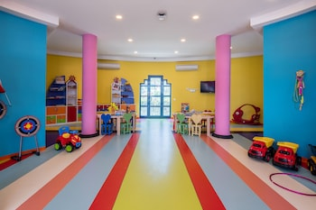 Mirage Park Resort - All Inclusive - Childrens Play Area - Indoor  - #0
