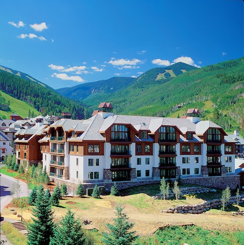 Hyatt Residence Club Beaver Creek, Mountain Lodge, Eagle