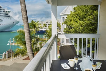 Hotel - Hyatt Residence Club Key West, Sunset Harbor